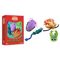 Geschenkbox Dino Creatures