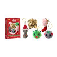 Geschenkbox Naughty Ornaments