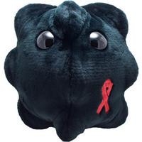 GIGANTISCHEmikrobe HIV