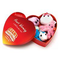 Geschenkbox Herz
